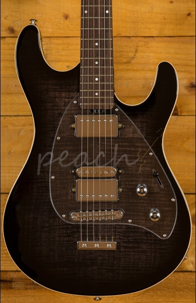Music Man Morse Y2D Dark Lord Special