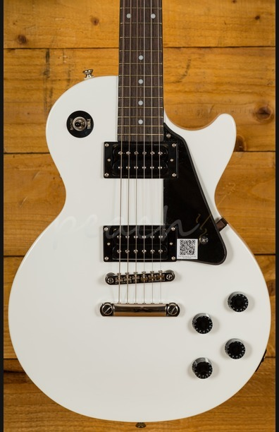 Epiphone Les Paul Studio - Alpine White