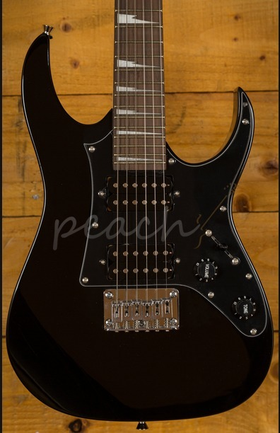 Ibanez GRGM21-BKN RG MiKro Black Night