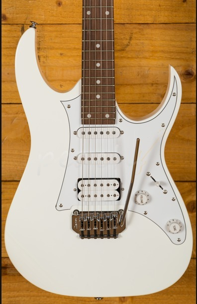 Ibanez GRG140-WH RG Series White