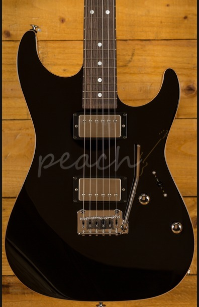 Suhr Pete Thorn Signature Model Black