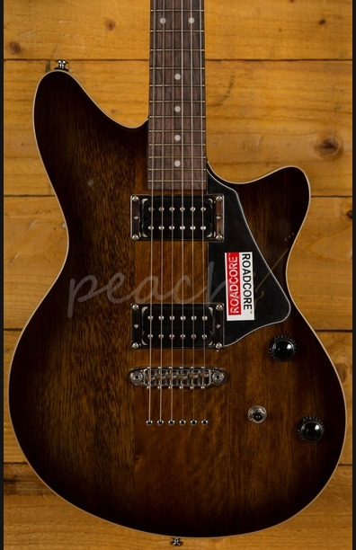 Ibanez RC320-WNS Roadcore Series Walnut Sunburst