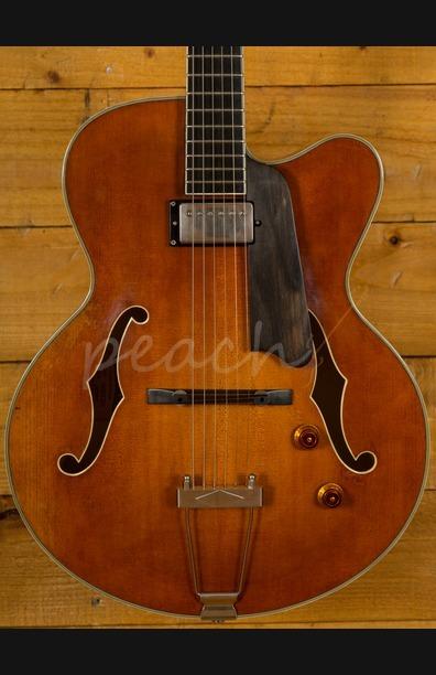 Eastman AR503CE/v Antique Amber