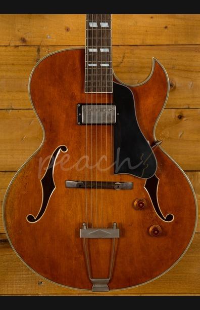 Eastman AR371CE/v Antique Classic