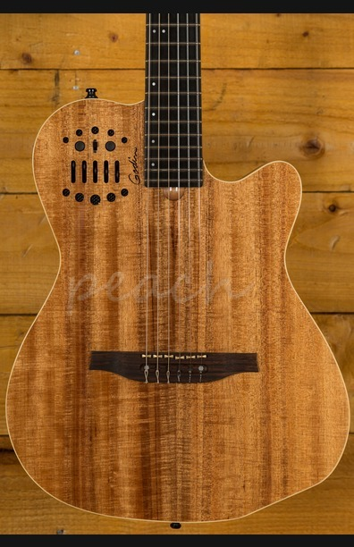 Godin ACS Koa HG with Bag