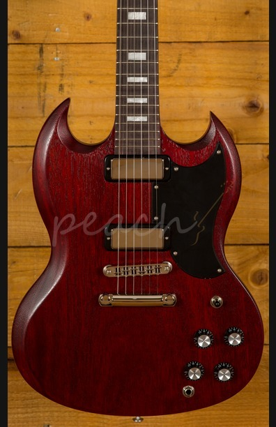 Gibson USA 2018 SG Special - Satin Cherry