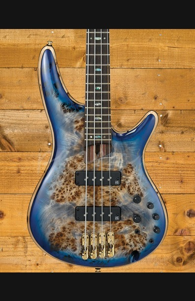 Ibanez 2018 SR2600 - Cerulean Blue Burst
