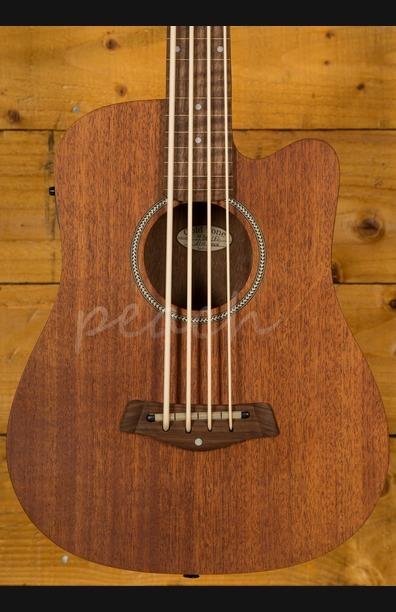 Gold Tone Micro Bass Electro Acoustic Fretless