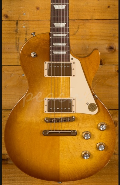 Gibson USA 2018 Les Paul Tribute - Faded Honey Burst