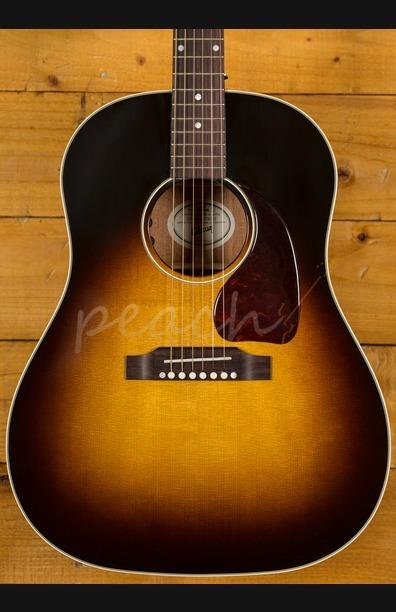 Gibson 2018 J-45 Standard Vintage Sunburst