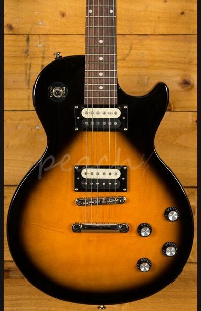 Epiphone Les Paul Studio LT Electric Guitar Vintage Sunburst