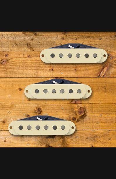 Bare Knuckle Pat Pending Strat Series 59 Slab Board Set