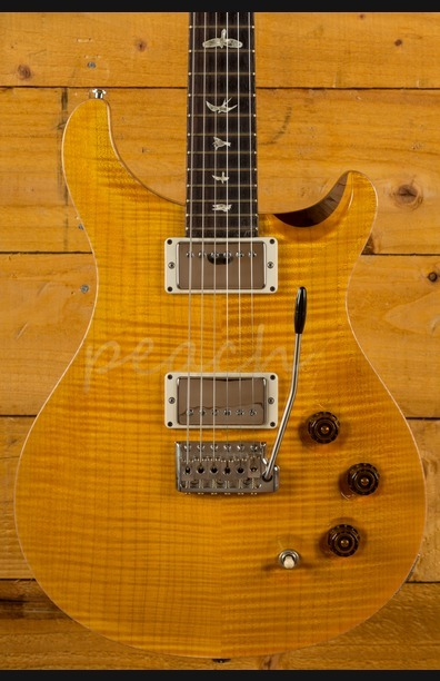 PRS DGT Faded Yellow Used