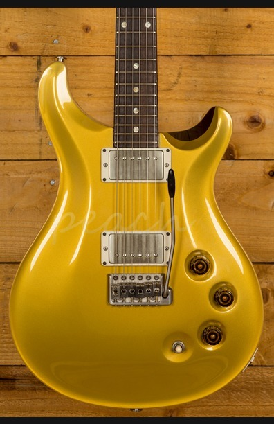 PRS DGT Goldtop with Moon inlays - Used