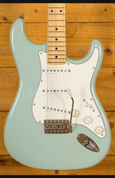 Fender Custom Shop 59 Dealer Select Faded Sonic Blue Used