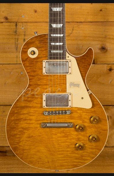 Gibson Custom 59 Les Paul Standard