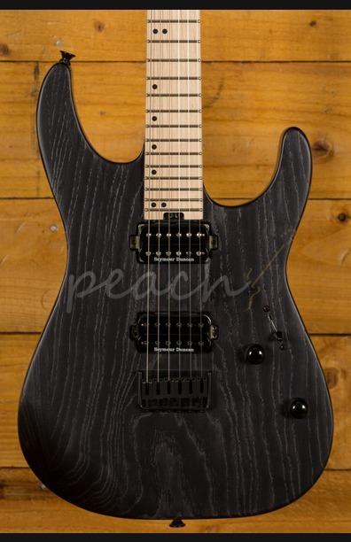 Charvel Pro-Mod DK24 HH Ash Charcoal Grey