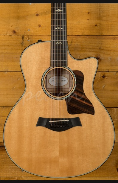 Taylor 656ce with ES2