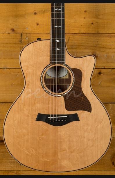 Taylor Honduran Rosewood & Bearclaw Spruce GS BTO