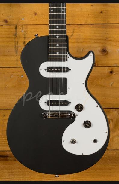 Epiphone Les Paul SL Electric Guitar Ebony