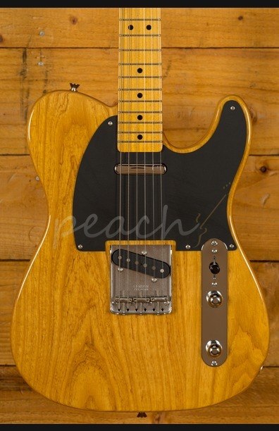 Fender FSR Japanese Ltd Edition '52 Tele Used
