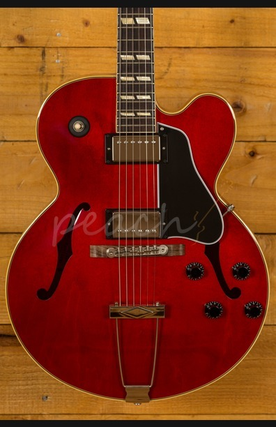 Gibson ES-275 Limited Edition Faded Cherry
