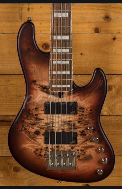 Mayones Jabba Mala 5 string Bass