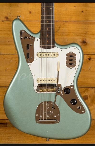 Fender Custom Shop 1964 Jaguar Lush