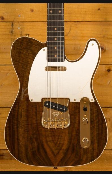 Fender Custom Shop Artisan Tele