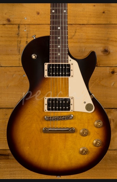 Gibson Les Paul Studio Tribute 2019 - Satin Tobacco Burst