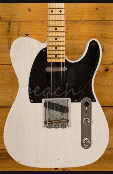 Fender Custom Shop Masterdesign '53 Tele Journeyman