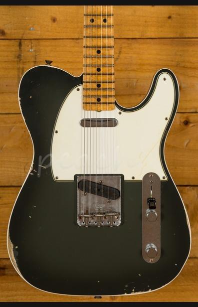 Fender Custom Shop Masterdesign '67 Tele Relic