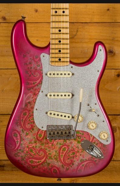 Fender Custom Shop Masterdesign '69 Strat Journeyman