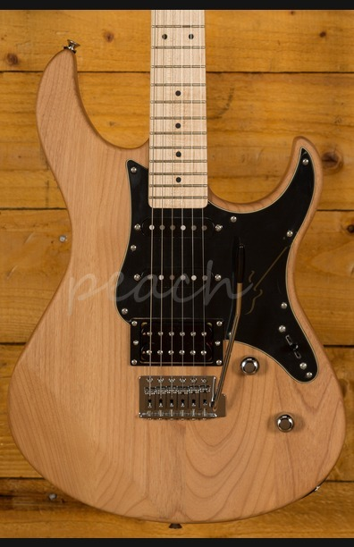 Yamaha Pacifica 112VMX Maple Natural