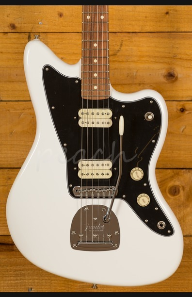 Fender Player Series Jazzmaster Pau Ferro Polar White
