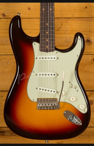 Fender Custom Shop Vintage Custom 1959 Strat Chocolate 3TSB