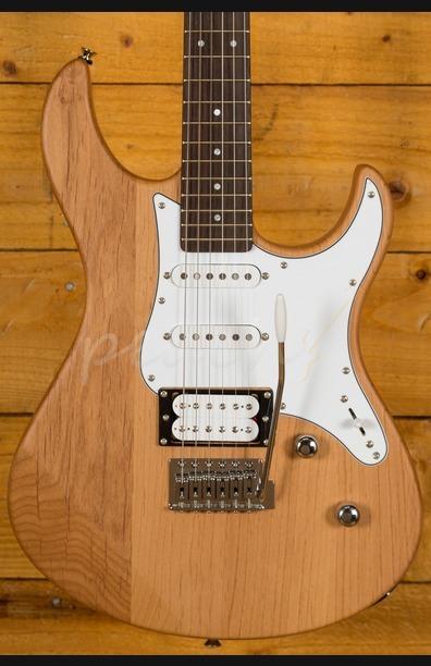 Yamaha Pacifica 112V Rosewood Natural Wood