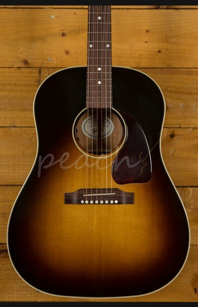 Gibson 2019 J-45 Standard Vintage Sunburst