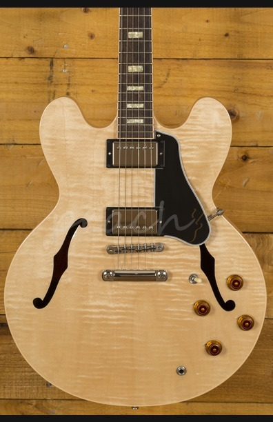 Gibson ES-335 Figured 2016 Natural