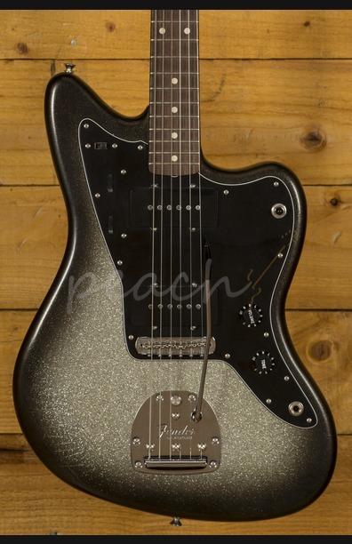 Fender Custom Shop 62 Jazzmaster Closet Classic Silverburst