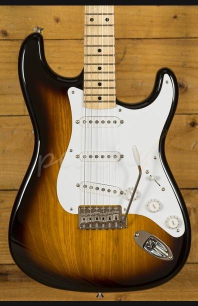 Fender Custom Shop 57 Strat NOS Maple 2TSB