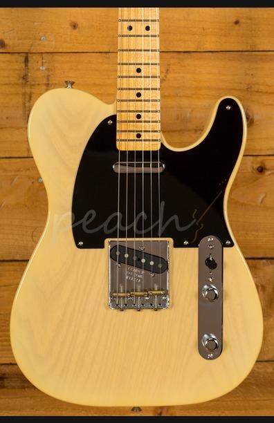 Fender Custom Shop 1951 Nocaster NOS - Faded Nocaster Blonde