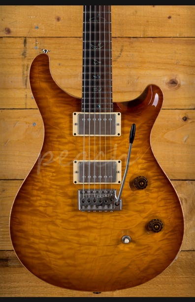 PRS Custom 24 57/08 Limited Edition - McCarty Sunburst Used