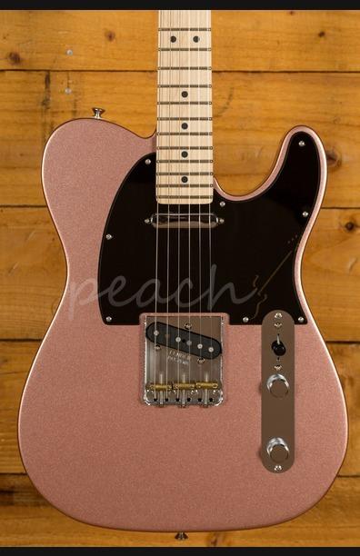 Fender American Performer Tele Maple Neck Penny