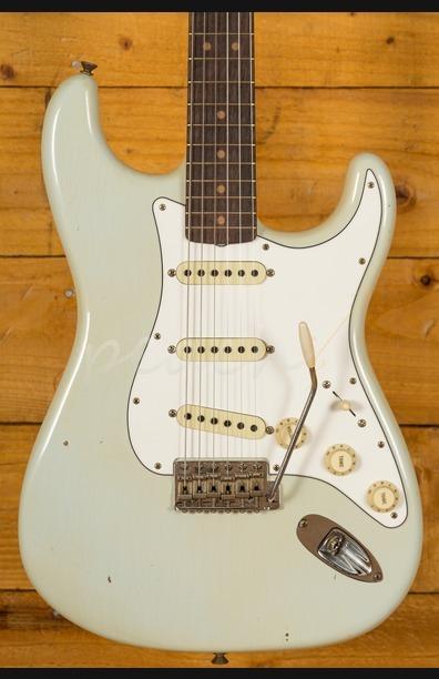Fender Custom Shop 1964 Journeyman Relic Strat