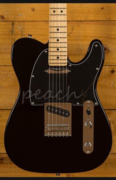 Fender Player Tele Maple Neck Black
