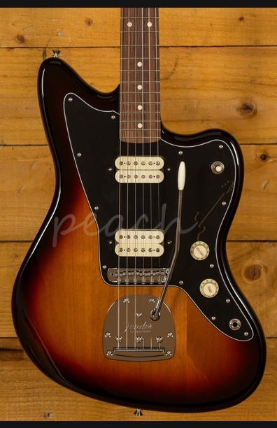 Fender Player Series Jazzmaster Pau Ferro 3TSB