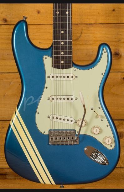 Fender Custom Shop Racing Stripe Closet Classic Strat Used
