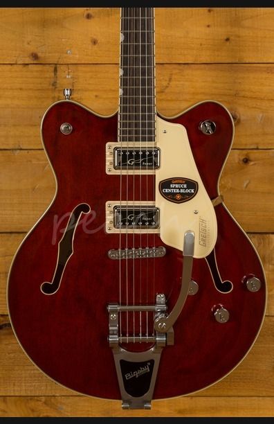 Gretsch G5622T Electromatic Centre Block Walnut