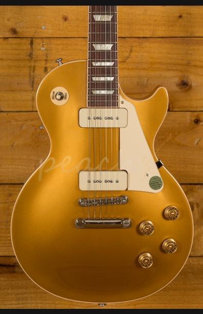 Gibson USA 2018 Les Paul Classic - Goldtop